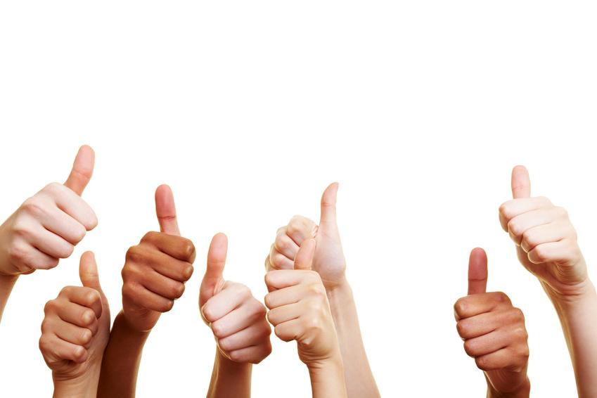 Wir vermitteln Kundenorientiert! erfolgreich, schnell und professionell